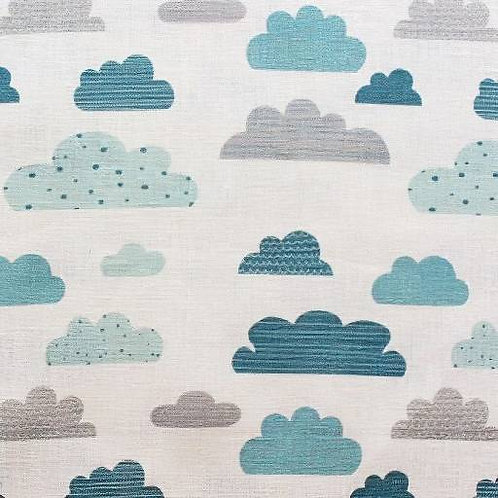 Assorted Linen | Cloud Dreams Blue