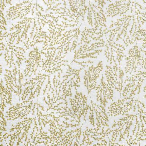 Lisbell | Turmeric White