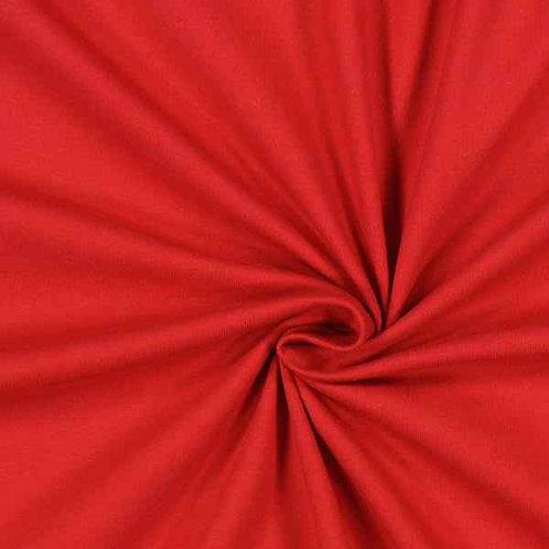 Organic | Jersey Red
