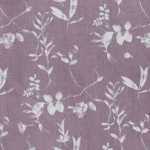 Assorted Linen | Flora Misty Fig