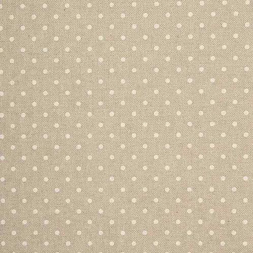 Fully Washable | Spot White