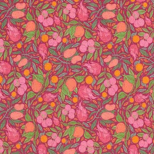 Organic | Dragon Fruit Raspberry