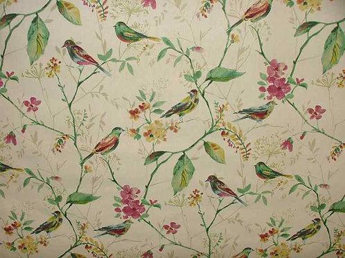 Prestige Cotton Print | Birdsong 1