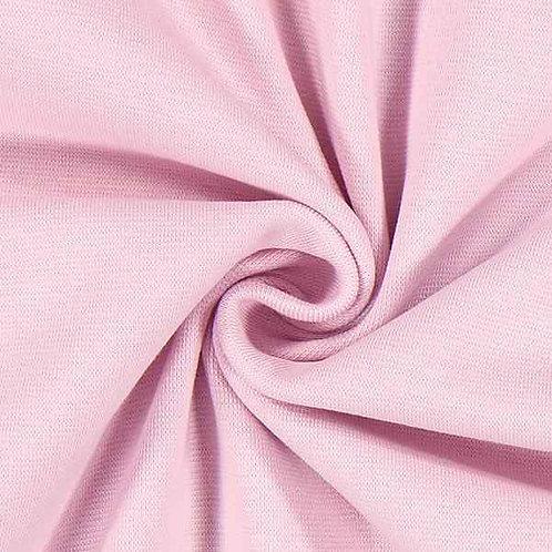 Organic | Smooth Ribbing Pink