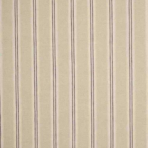 Fully Washable | Cotswold Stripe Burgundy