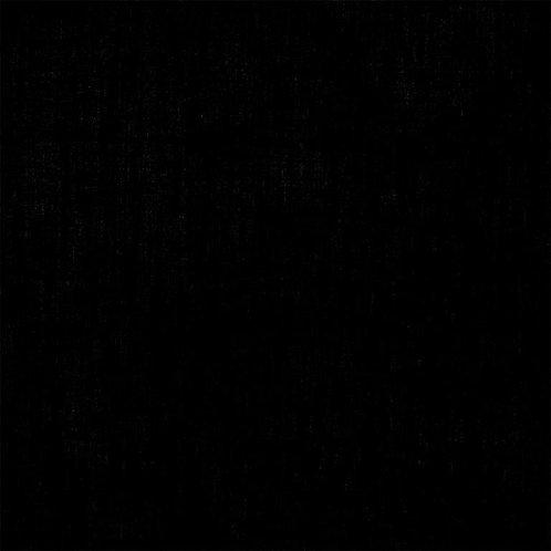 Plain Linen | Black