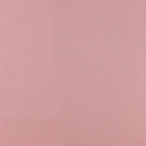 Plain Linen | Dark Rose
