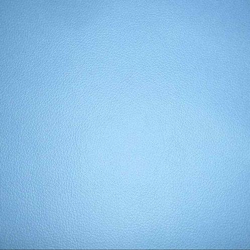 Standard Faux Leather | Sky Blue