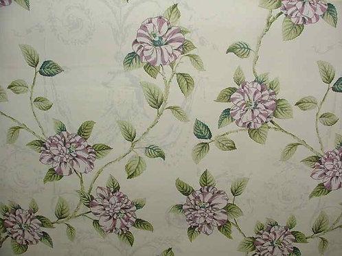 Prestige Cotton Print   Lavender