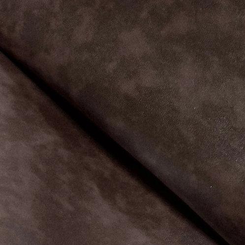 Premium Faux Leather | Dark Brown