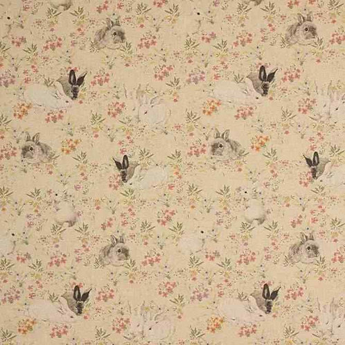 Fully Washable | Bunnies Multi