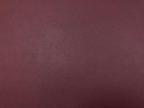 Crib 5 Faux Leather | Burgundy