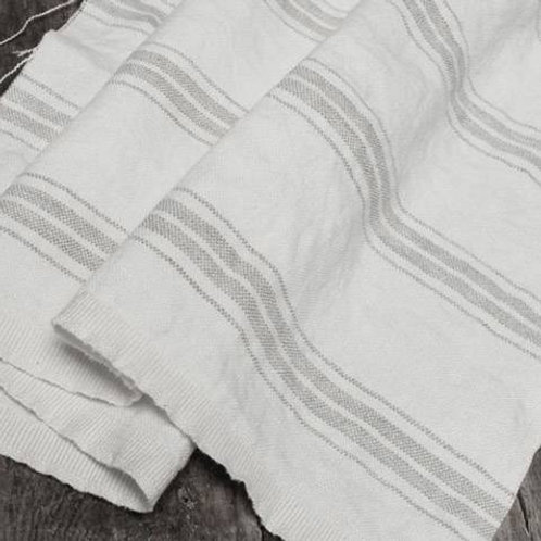 Assorted Linen | Sari White Dove