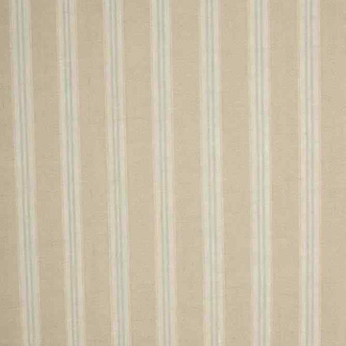 Fully Washable | Cotswold Stripe Duck Egg