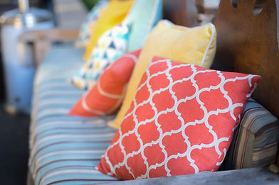 Indoor Bench Cushion