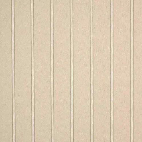 Fully Washable   Linen Stripe Grey