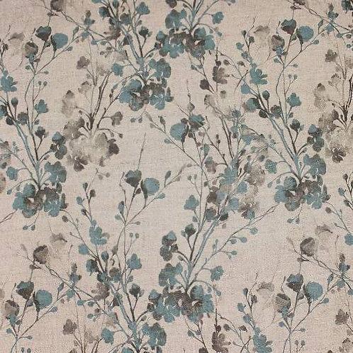 Assorted Linen | Flowerbliss Sky