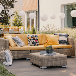 What to Consider When Choosing The Best Cushions For Your Garden