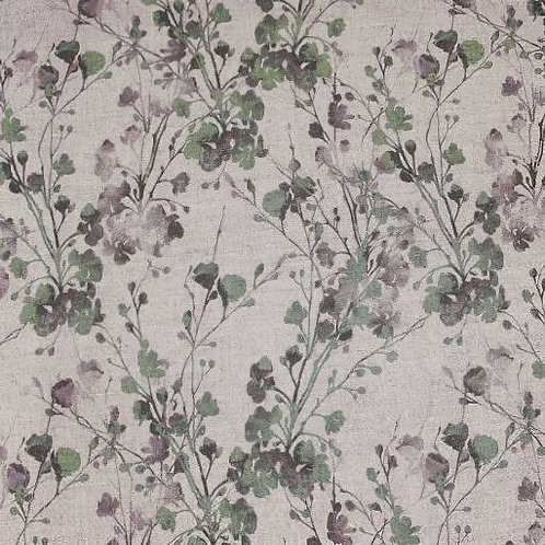 Assorted Linen | Flowerbliss Olive