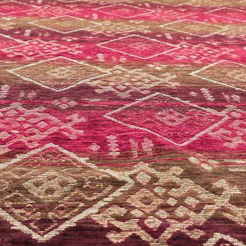 Aztec | Killim Pink CTR-291