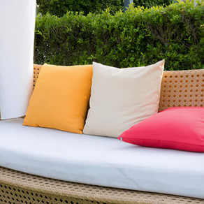 Guide to Garden Seat Covers