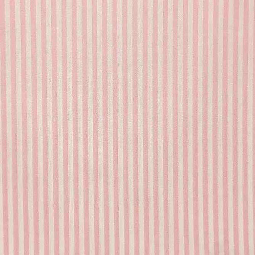 Fully Washable | Candy Stripe Candy Pink