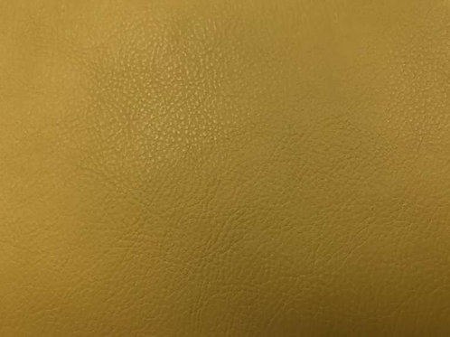 Crib 5 Faux Leather | Mustard