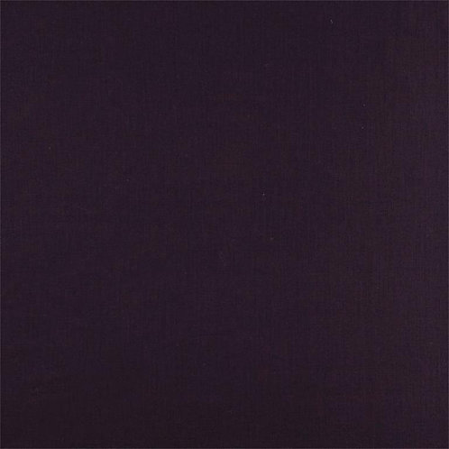 Plain Linen | Dark Purple