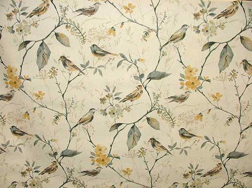 Prestige Cotton Print | Birdsong 2