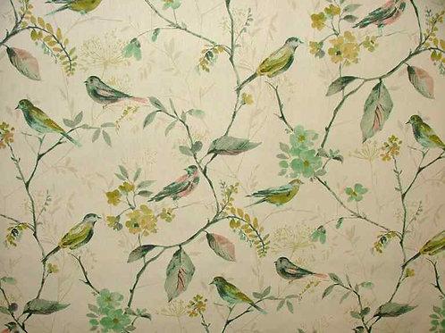 Prestige Cotton Print | Birdsong 4