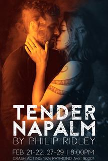 Tender Napalm