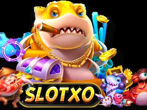 Slot xo เว็บหลัก