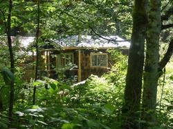 Cabin 3 side