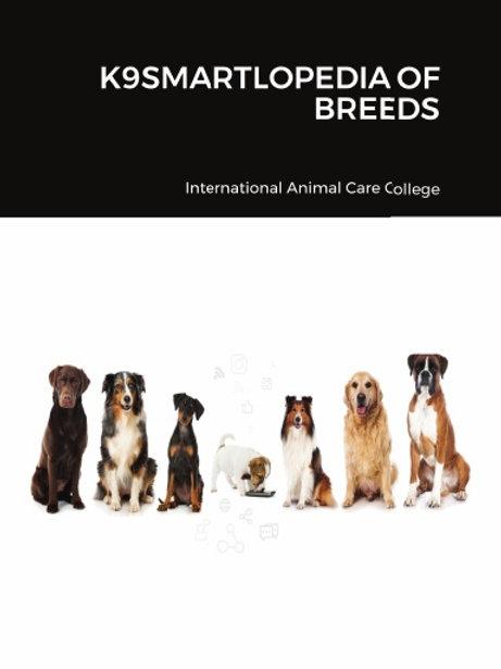K9 Smartlopedia of breeds