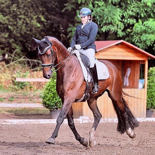Super proud of my gigantic unicorn! Yest