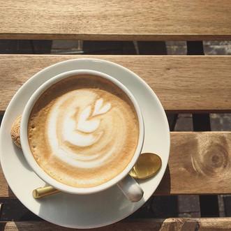 ZwartWit Koffie