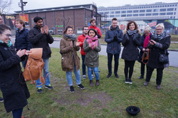 Free Walking Tour Eindhoven