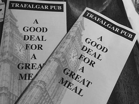 Trafalgar Pub