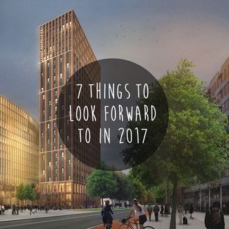 7 things to look forward to in 2017