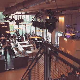 Effenaar restaurant