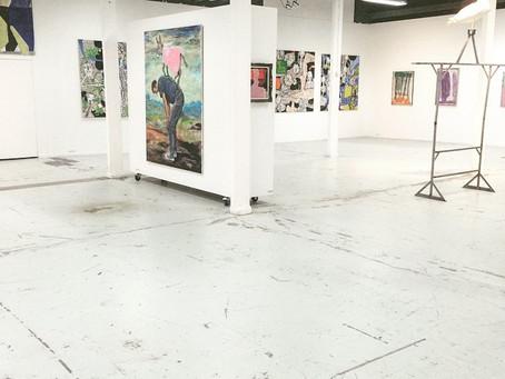 Temporary Art Center (TAC)