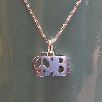 OB Peace Sign
