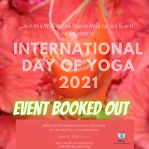 Blue Beach Health International Day of Y