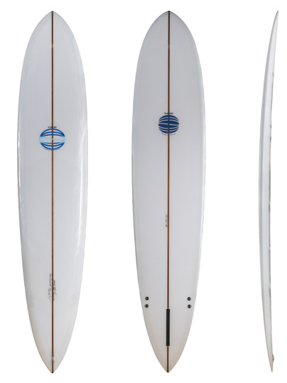 "8'8"" - Single Stabilizer Fin System"