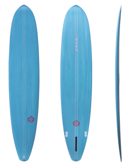 "9'2"" - Single Stabilizer Fin System"
