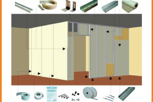 Sistem suve gradnje