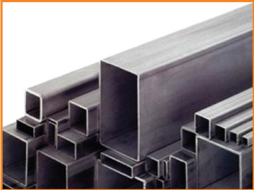 Metalne cevi i kutije