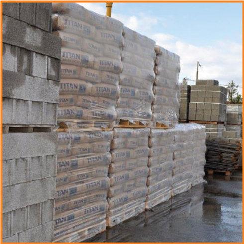 Cement i cementni proizvodi