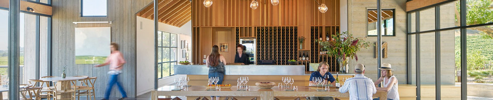 WINERIES AND HOSPITALITY