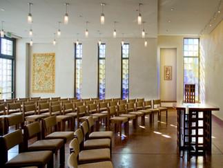 JESUIT SCHOOL OF THEOLOGY